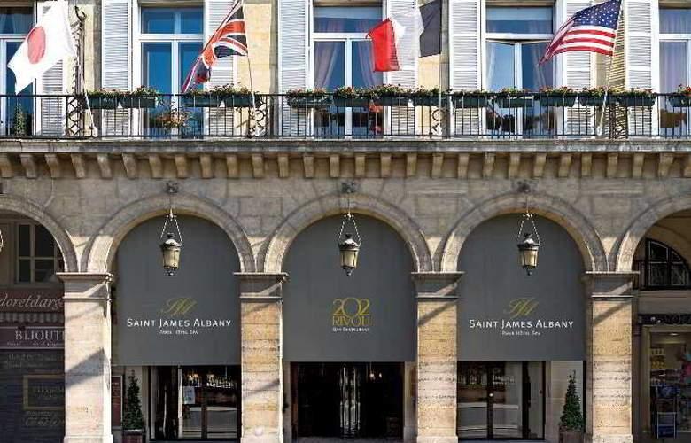 Saint James & Albany Hotel - SPA - Hotel - 0