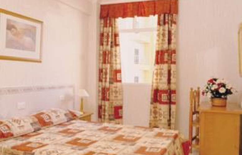 Alta - Room - 1