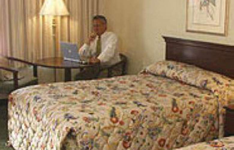 Comfort Inn Conference Center - Room - 1