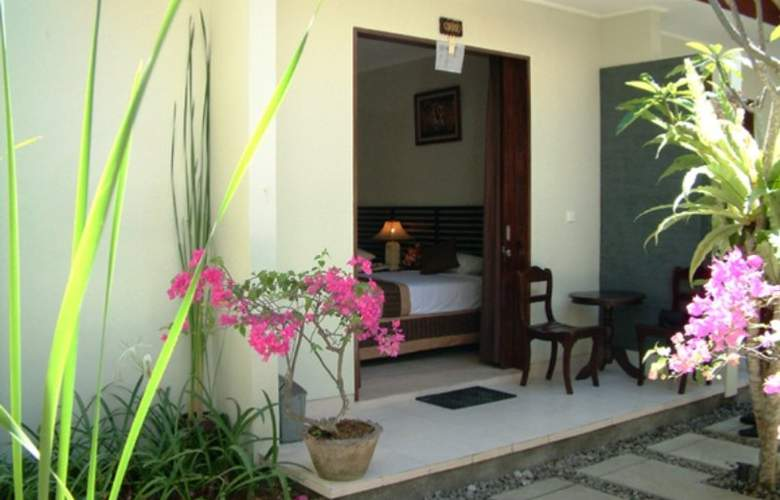 Legian Village - Room - 4