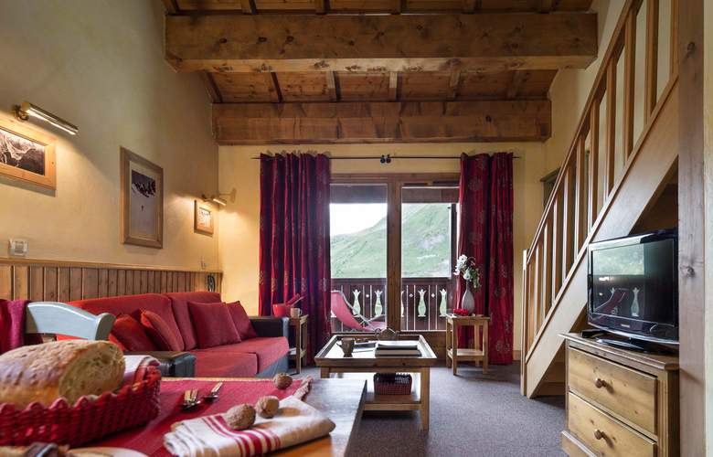 Residence Village Montana - Hotel - 2