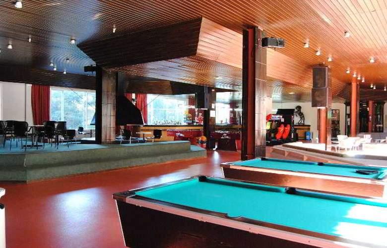 Alp Hotel Masella - Sport - 2