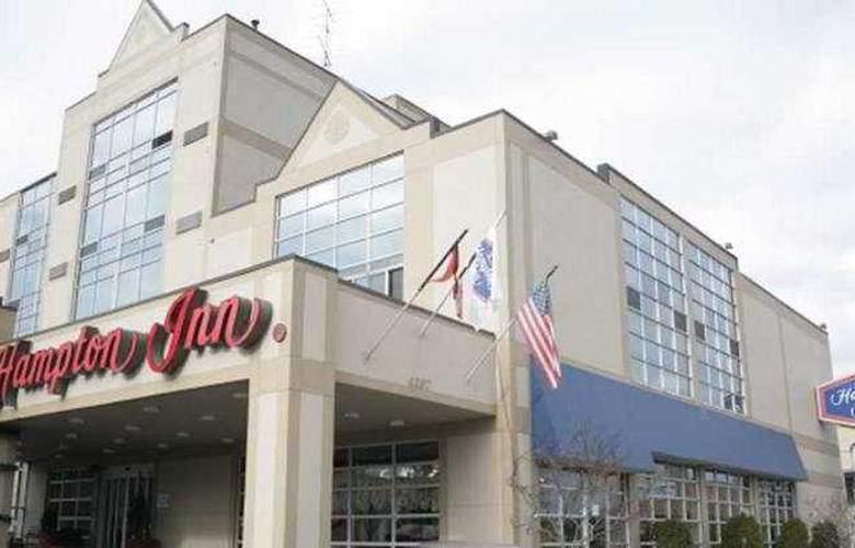Hampton Inn Niagara Falls North - Hotel - 0