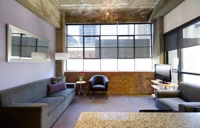 Punt Hill Manhattan - Room - 5
