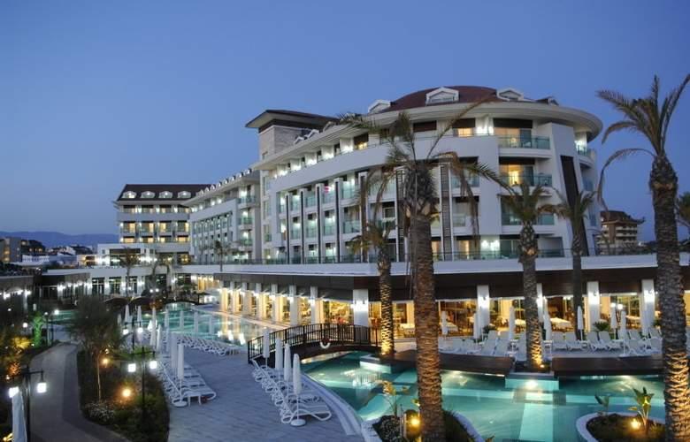Evren Beach Resort - General - 3