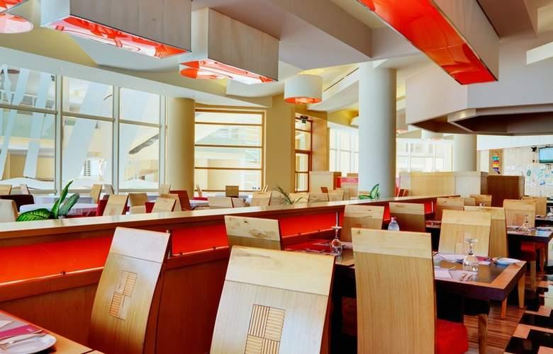 Barceló Tiran Sharm - Restaurant - 5