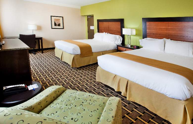 Holiday Inn Express & Suites Atlanta Downtown - Room - 3