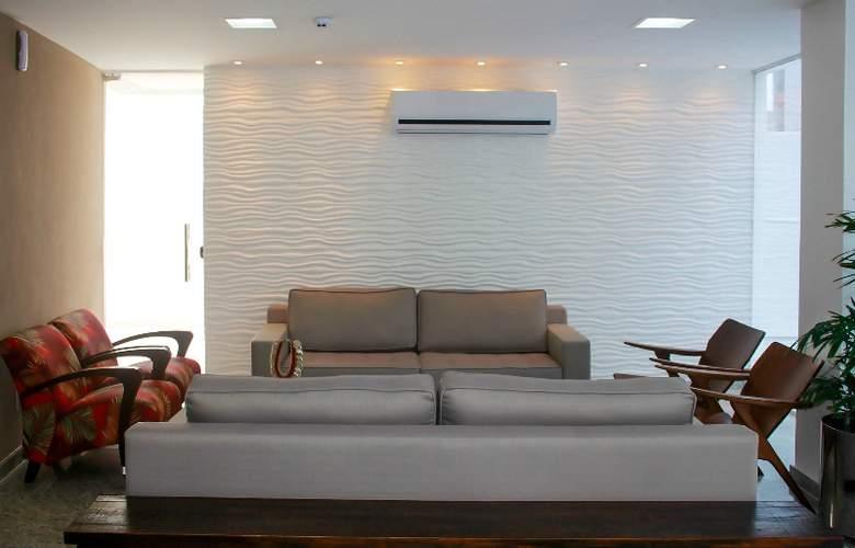Tropico Praia Hotel - Hotel - 8
