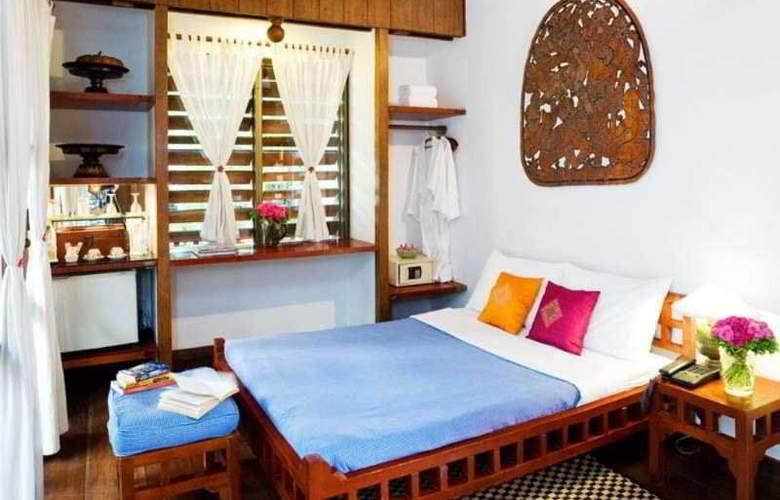 Angkor Village Hotel - Room - 12