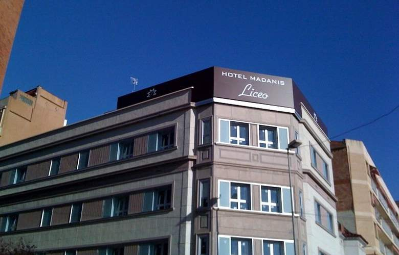 Madanis Liceo - Hotel - 4