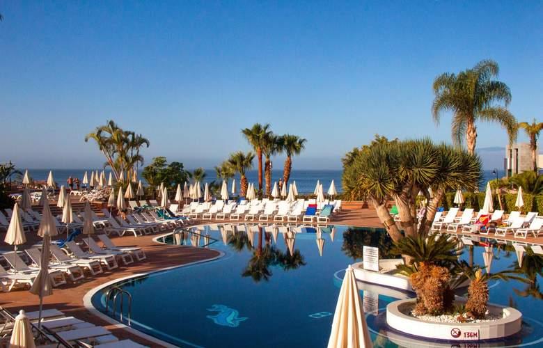 Landmar Playa La Arena - Pool - 24