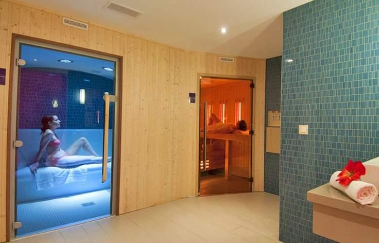 Pierre & Vacances Premium Residence Haguna  - Spa - 5