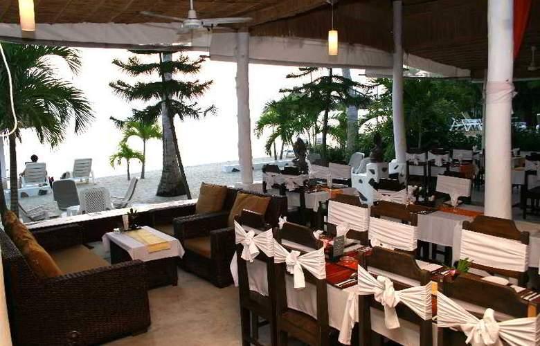 Milky Bay Resort Koh Phangan - Restaurant - 19