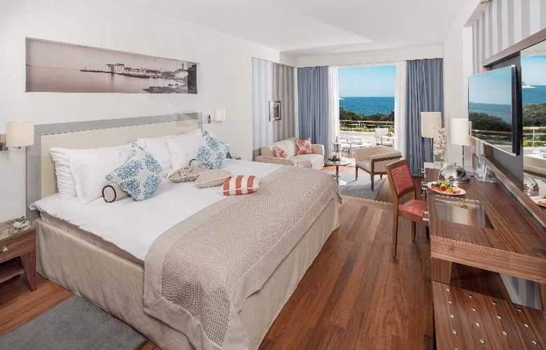 Valamar Dubrovnik President Hotel - Room - 20