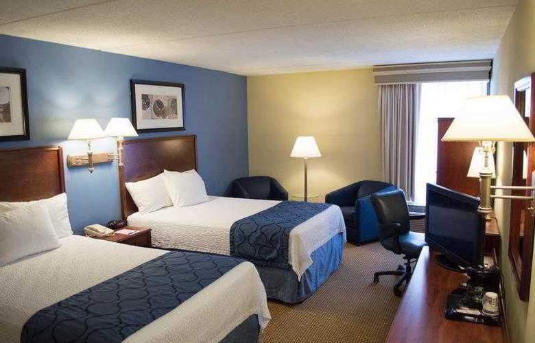 Best Western Plus Portsmouth-Chesapeake - Hotel - 12