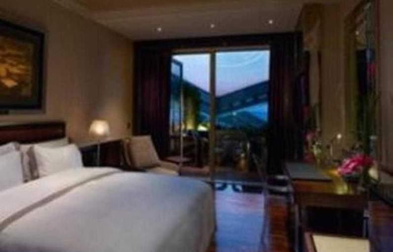 Hotel Eclat Beijing - Room - 11