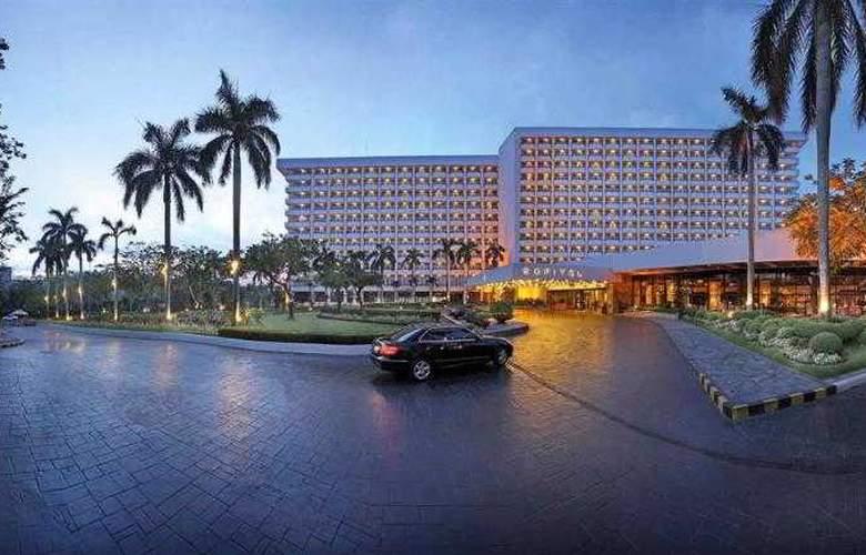 Sofitel Philippine Plaza Manila - Hotel - 15