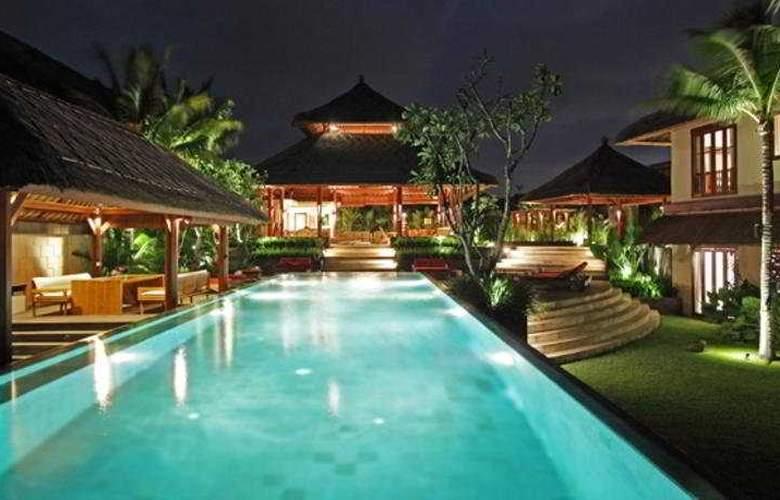 Villa Sound Of The Sea - Pool - 6