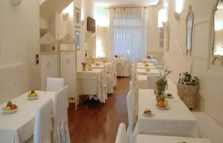 Tigullio Et De Milan - Hotel - 2