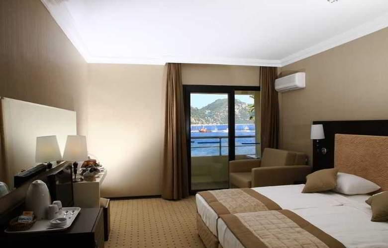 Munamar Beach & Residence - Room - 5
