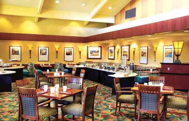 DoubleTree by Hilton Hotel Bakersfield - Hotel - 5