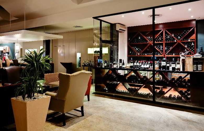 Victoria & Alfred - Restaurant - 35