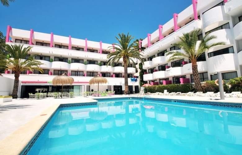 Lively Mallorca - Pool - 5