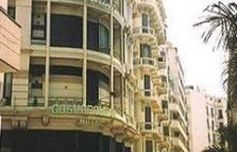 Cosmopolitan - Hotel - 0