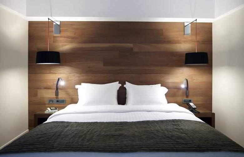 Samaria - Room - 28