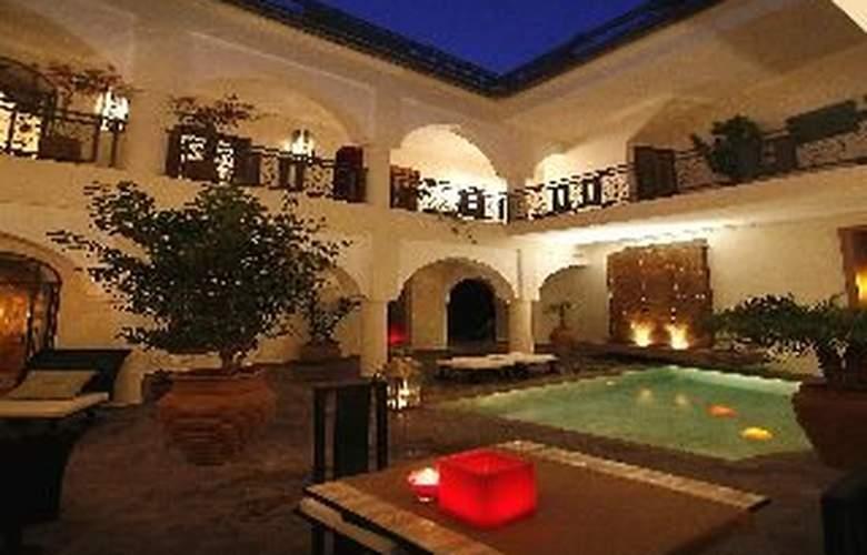 Riad Jardin Des Reves - Hotel - 0
