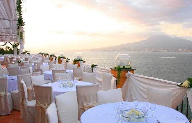 La Panoramica - Restaurant - 7
