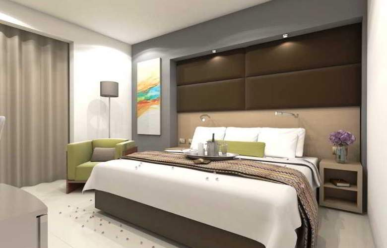 Wyndham Garden Barranquilla - Room - 5