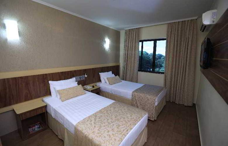 Nadai Confort Hotel & SPA - Room - 6