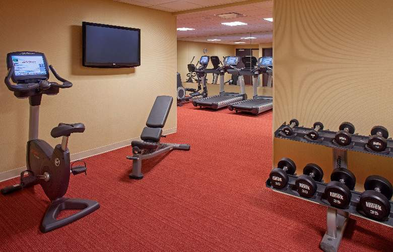 Hyatt Place New Orleans - Sport - 10