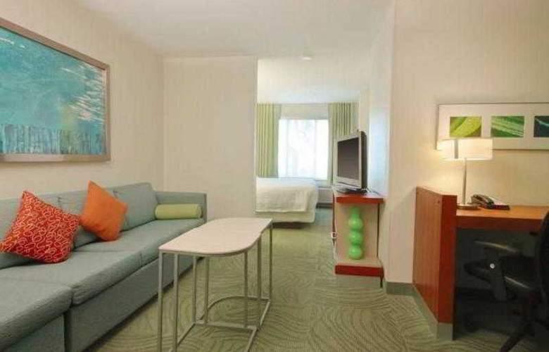 SpringHill Suites Phoenix Chandler/Fashion Center - Hotel - 4