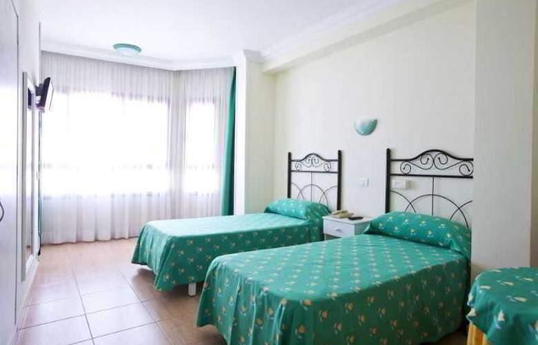 Tinoca - Room - 7