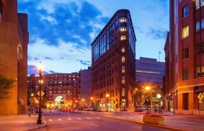 The Boxer Hotel Boston - Hotel - 0