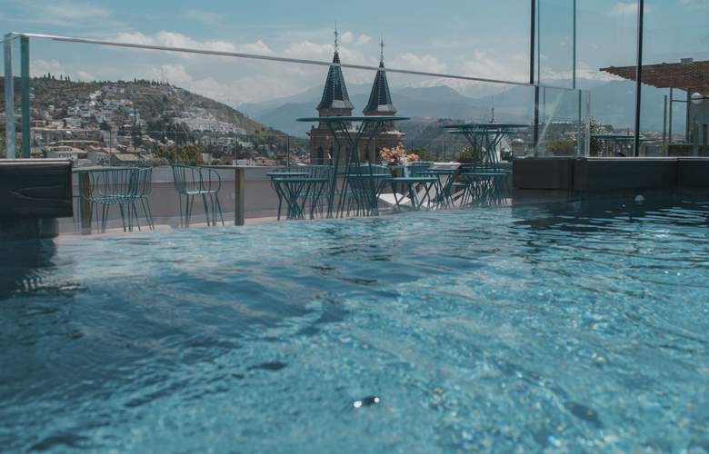 Barceló Carmen Granada - Pool - 3