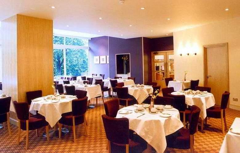 The Bedford - Restaurant - 2