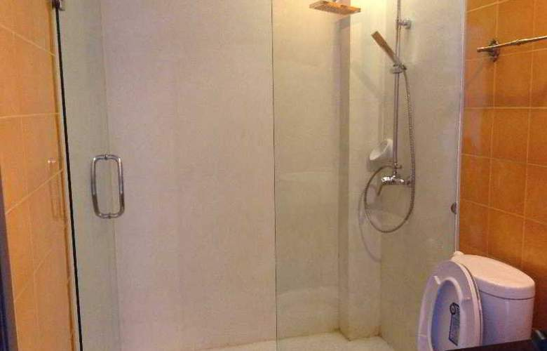 Dee Andaman Hotel Pool Bar - Room - 16