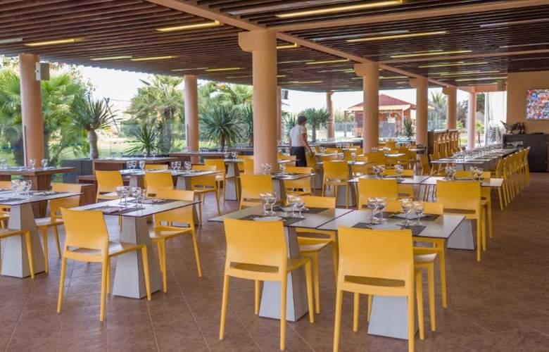 Vila Baleira Thalassa Porto Santo - Restaurant - 10