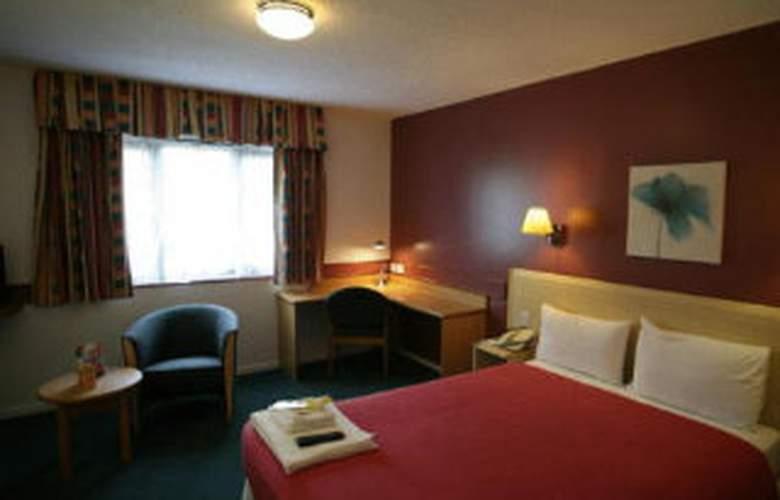 Days Inn  Bradford - Room - 1