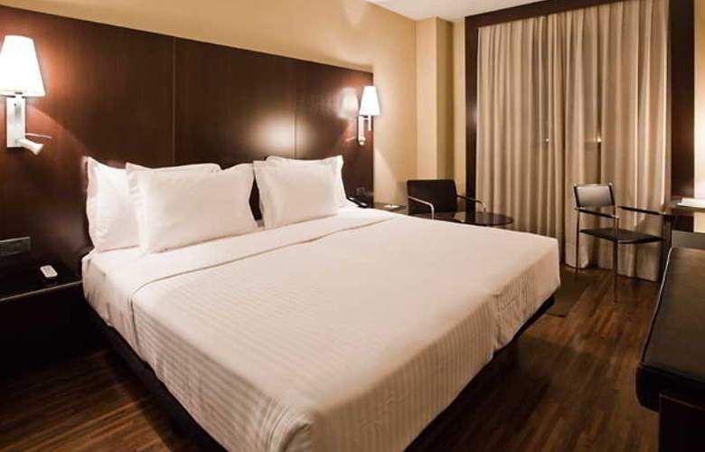 H2 Getafe - Room - 12