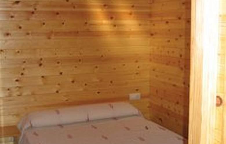 Spa Natura Resort - Room - 6