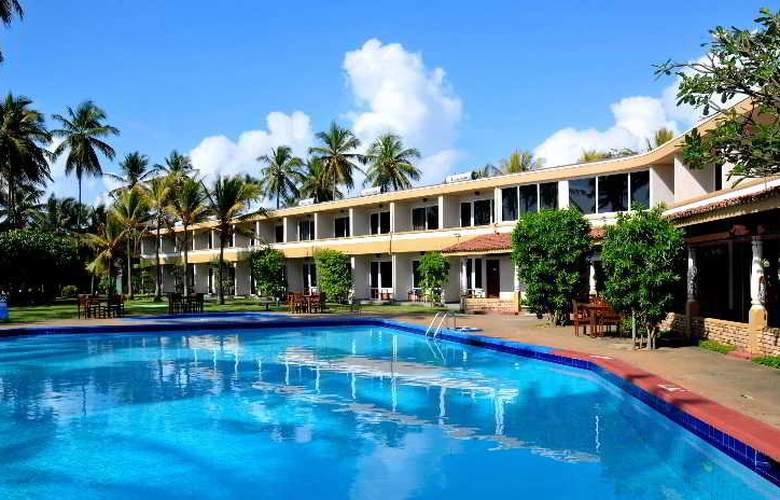 Palm Village - Pool - 13