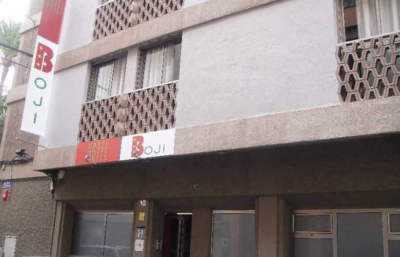 Hotel Boji - Hotel - 4