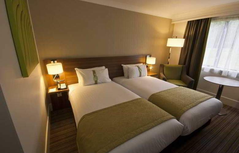 Holiday Inn Cardiff - North M4, Jct.32 - Room - 6