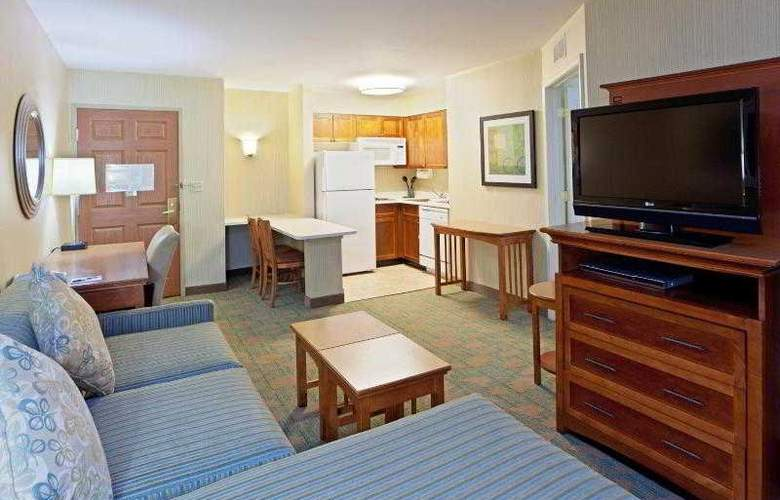 Staybridge Suites Tysons-McLean - Room - 23