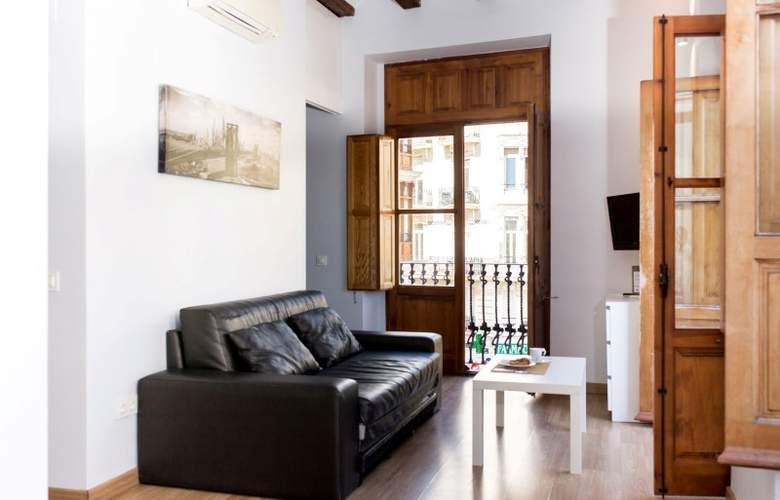 Valenciaflats Torres de Serranos - Room - 7