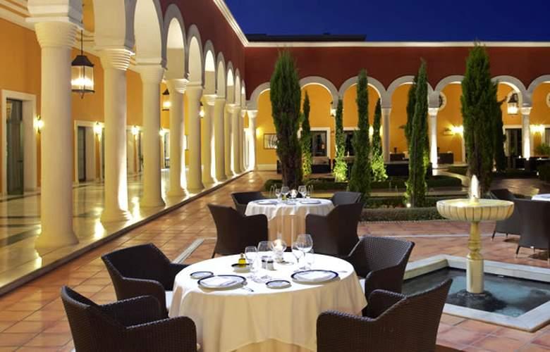 Meliá Sancti Petri Gran Lujo - Restaurant - 8